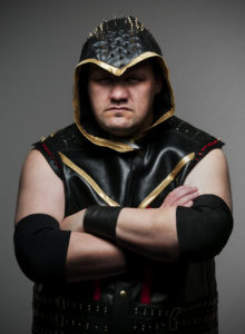 DJ Hyde is back from suspension - and he's even angrier.