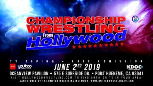 CWFH / Sunday June 2nd at 3pm @ Oceanview Pavilion