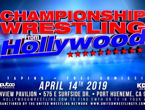 CWFH April 14TH. Ventura County Events
