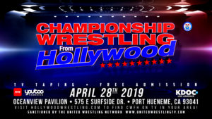 CWFH / Sunday April 28th at 3pm @ Oceanview Pavilion