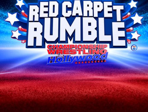Red Carpet Rumble Ventura County
