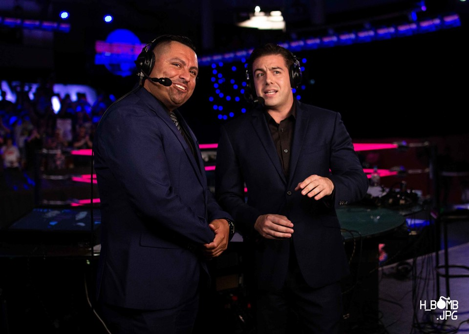 LATV to Air CWFH Back to Back in English & Spanish!